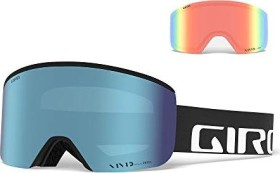 Giro Axis black wordmark/vivid royal/vivid infrared (7082515)