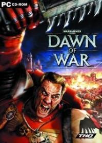 Warhammer 40.000: Dawn of War (PC)