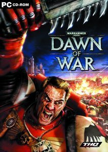 Warhammer 40.000: Dawn of War (deutsch) (PC)