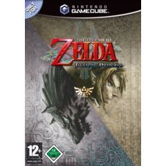 The Legend of Zelda: Twilight Princess (deutsch) (GC)