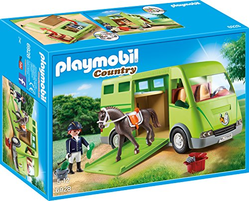 playmobil Country - Pferdetransporter (6928)