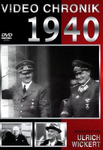 Video Chronik 1940 -- via Amazon Partnerprogramm