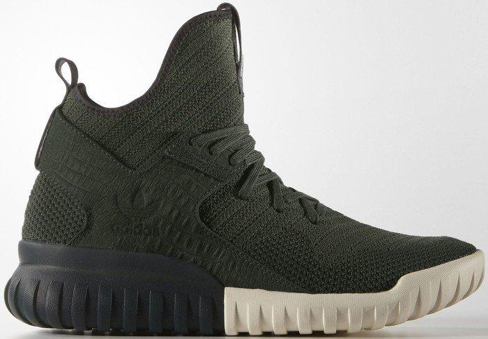 Adidas Tubular X PK Herren Sneaker