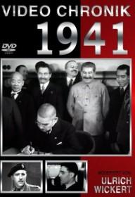 Video Chronik 1941 (DVD)