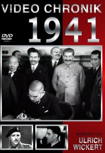 Video Chronik 1941 -- via Amazon Partnerprogramm