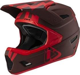 Leatt DBX 3.0 DH Fullface-Helm v19.3 stadium ruby (101930366)