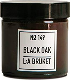 L:A Bruket Nr. 149 Black Oak Duftkerze, 50g