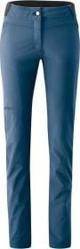 Maier Sports Inara Vario Hose lang ensign blue (Damen) (232028-383)