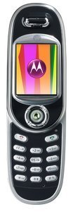 O2 Motorola V80 (various contracts)