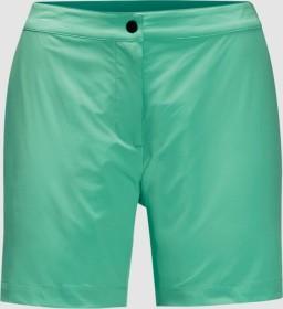 Jack Wolfskin JWP Shorts Hose kurz pacific green (Damen) (1505981-4076)