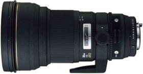 Sigma AF 300mm 2.8 EX DG APO HSM IF für Sigma schwarz (195956)