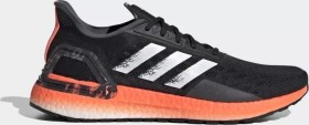 adidas Ultra Boost PB core black/cloud white/signal coral (Herren) (EG0427)