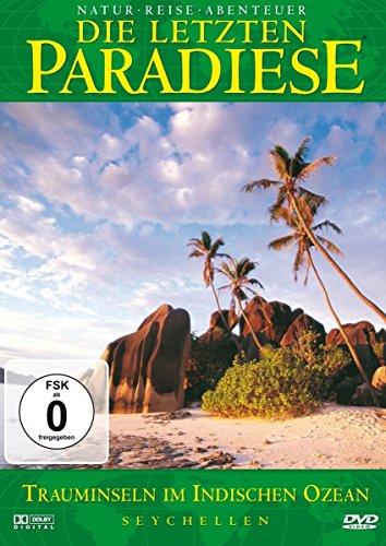Die letzten Paradiese Vol. 20: Seychellen - Trauminseln im Indischen Ozean -- via Amazon Partnerprogramm