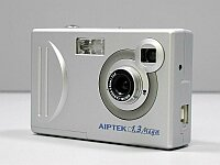 Aiptek PocketCam 1.3 (400040)