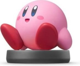 Nintendo amiibo Figur Super Smash Bros. Collection Kirby (Switch/WiiU/3DS)