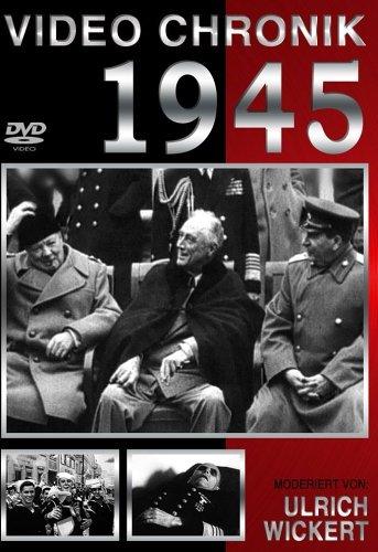 Video Chronik 1945 -- via Amazon Partnerprogramm
