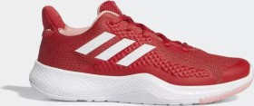 adidas Fitbounce glory red/cloud white/glory pink (Damen) (EE4616)