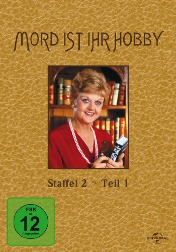 Mord ist ihr Hobby Season 2.1 -- via Amazon Partnerprogramm