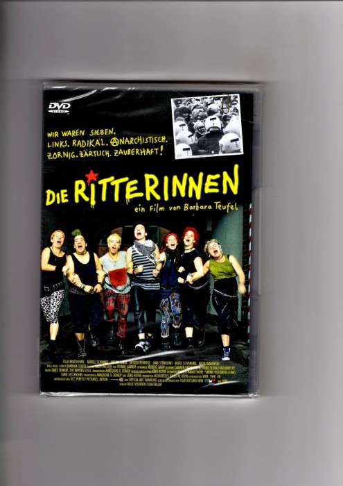 Die Ritterinnen -- via Amazon Partnerprogramm