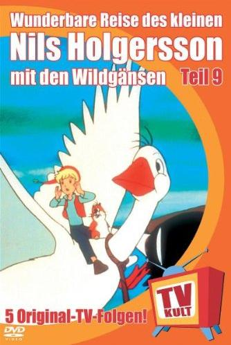 Nils Holgersson Vol.  9 -- via Amazon Partnerprogramm