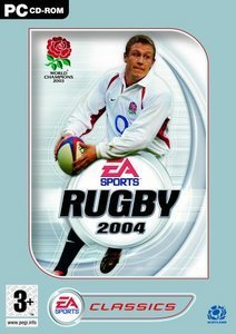 EA Sports Rugby 2004 (englisch) (PC)