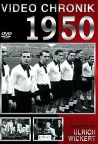 Video Chronik 1950 (DVD)