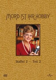 Mord ist ihr Hobby Season 2.2 (DVD)