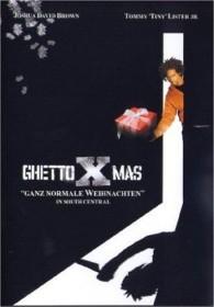Ghetto Christmas (DVD)