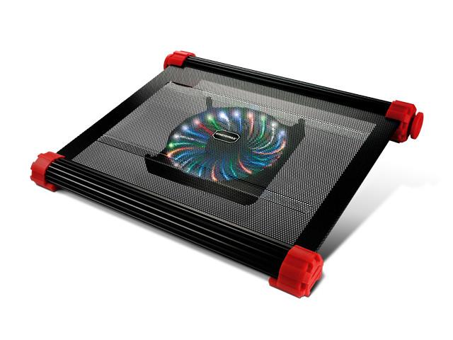 Enermax Aeolus Vegas notebook cooler (CP007)