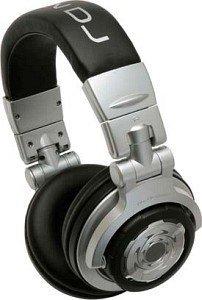 Denon DN-HP1000 silver/black