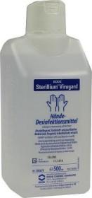 Hartmann Sterillium Virugard Handdesinfektionsmittel, 500ml