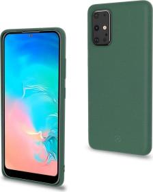 Celly Earth für Samsung Galaxy S20+ grün (EARTH990GN)