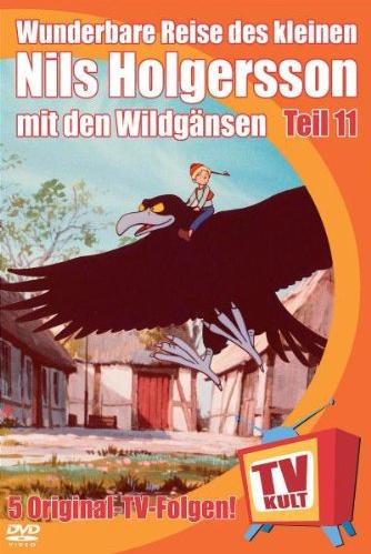 Nils Holgersson Vol. 11 -- via Amazon Partnerprogramm
