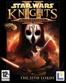 Star Wars: Knights of the Old Republic 2: The Sith Lords (KOTOR 2) (Xbox)