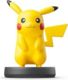 Nintendo amiibo Figur Super Smash Bros. Collection Pikachu (Switch/WiiU/3DS)