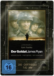 Der Soldat James Ryan (Special Editions)