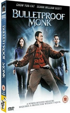 Bulletproof Monk - Der kugelsichere Mönch -- via Amazon Partnerprogramm