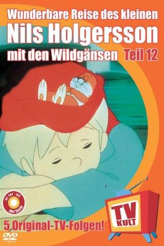 Nils Holgersson Vol. 12 -- via Amazon Partnerprogramm