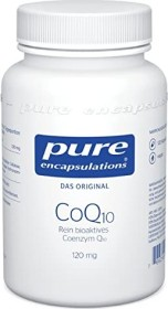 Pure Encapsulations coenzyme Q10 120mg, 120 pieces