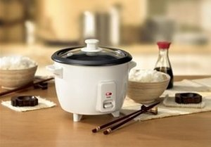 Tristar RK-6103 rice cooker