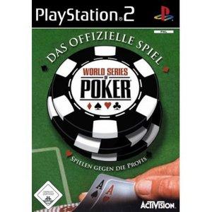World Series of Poker (englisch) (PS2)