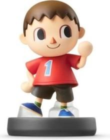 Nintendo amiibo Figur Super Smash Bros. Collection Dorfbewohner (Switch/WiiU/3DS)