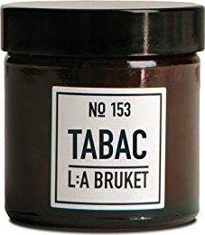 L:A Bruket Nr. 153 Tabac Duftkerze, 50g