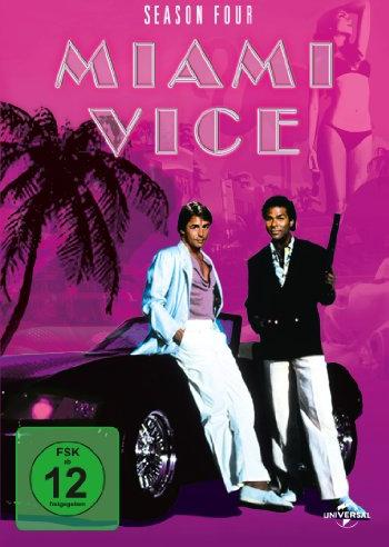 Miami Vice Season 4 -- via Amazon Partnerprogramm