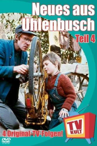 Neues aus Uhlenbusch Vol. 4 -- via Amazon Partnerprogramm