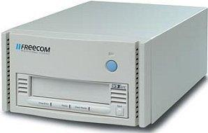 Freecom Tapeware DLT-VS160es, DLT-VS1, 80/160GB, extern, SCSI (20385)