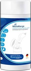MediaRange Display-cleaning wipes (MR720)