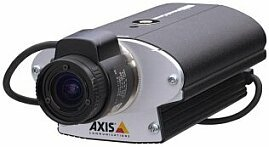 Axis 2420 Network Camera inkl. Objektiv (0127-102-01)