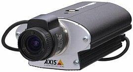 Axis 2420 Network Camera wraz z obiektywem (0127-102-01)