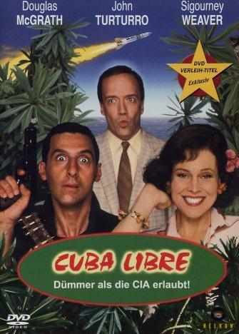 Cuba Libre - Dümmer als die CIA erlaubt -- via Amazon Partnerprogramm